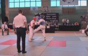 Karatecy medale biorą hurtem