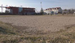 Perspektywy budowy hali sportowej