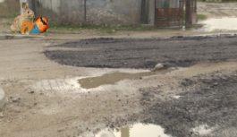Program rozwoju dróg gminnych i powiatowych