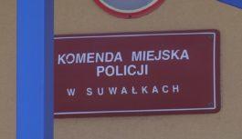 Policjant ocalił nastolatkę