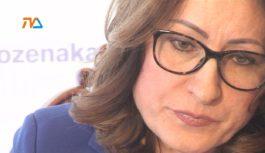 Bożena Kamińska odchodzi z SOK. Prezydent nie przedłużył kontraktu.