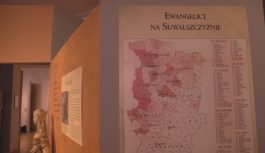 Muzeum Okręgowe: Ewangelicy…