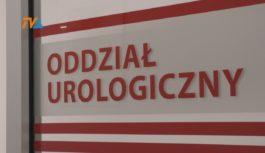 Urologia czeka na pacjentów