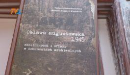 O Obławie Augustowskiej