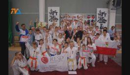 Pracowita końcówka sezonu karateków