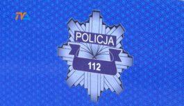 Policjanci ocalili życie 39-latka