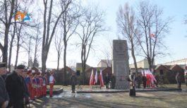 74. rocznica stracenia mieszkańców Suwalszczyzny