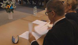 Rada ratuje finanse SKS Wigry