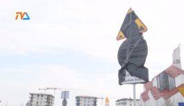 Pileckiego: interwencja ratusza