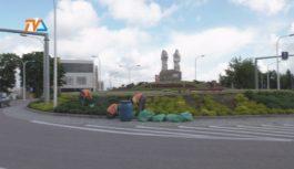 Kolejna nowenna i odsłonięcie pomnika Kamedułów