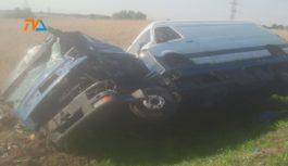 Wypadek w Żubrynie