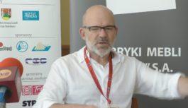 Konferencja prasowa Nuno Mindelisa