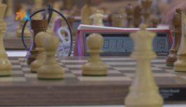 Turniej szachowo- rodzinny