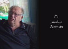 Odszedł Jarosław Dziemian
