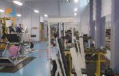 Wyremontowana miejska siłownia już zaprasza