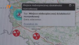 Nowa kategoria zagrożenia na mapie bezpieczeństwa
