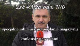 Zza Kółka odc. 100