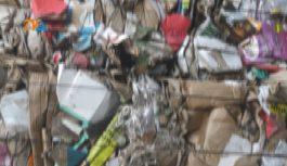 Rośnie góra odpadów. jest problem, a nawet dwa