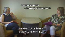 W 4 oczy z… Anną Zdancewicz