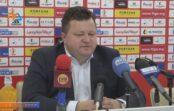 Dariusz Mazur przestał być prezesem Wigier.