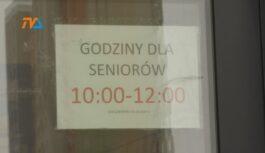 Koniec z godzinami dla seniorów. Galerie otworzą drzwi.