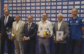 Ślepsk Malow Suwałki: po sukcesach siatkarzy, sponsorzy tytularni przedłużają umowy.